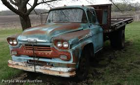 1957 Chevrolet Flatbed Truck | Item DA5535 | SOLD! May 10 Ve... 1957 Chevrolet Pick Up Truck 3100 Pickup Snow White Street The Grand Creative Rides For Sale 98011 Mcg A Pastakingly Restored Is On Display At Rk Motors Near O Fallon Illinois 62269 Cameo 283 V8 4 Bbl Fourspeed Youtube 2000515 Hemmings Motor News Flatbed Truck Item Da5535 Sold May 10 Ve Oneofakind With 650 Hp Heads To Auction Bogis Garage Cadillac Michigan 49601