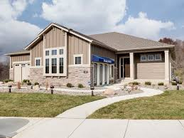 pass Pointe New Twin Homes in Woodbury MN