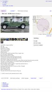 100 Craigslist Los Angeles Trucks By Owner Heres Some Of The Coolest Cars 3000 Will Buy You In