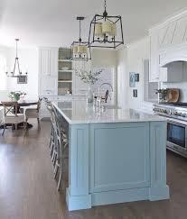 best 25 island blue ideas on blue kitchen island
