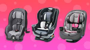 What To Do With Old, Expired Car Seats – SheKnows