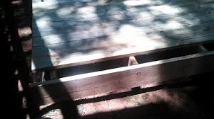Vycor Deck Protector Or Vycor Plus by Deck Joists Longer Than 16 Feet Deck Design And Ideas