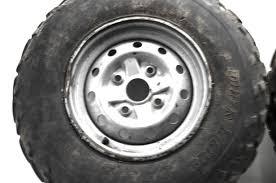 06 Suzuki Eiger 400 4x4 Front Wheels Rims & Dunlop KT121 Tires ... 110 Short Course Impact Wide Super Soft Premnt Red Insert Sc10 Rc Adventures Traxxas Summit Rat Rod 4x4 Truck With Jumbo Kong Slash 4x4 Or Stampede Bashing Radar Renegade R5 Mt Tyres Info 4x4earth Suv Tires Used Goodyear Eagle F1 At 255r20 110w 1 Tire For Sale Amazoncom Allterrain Mudterrain Light Automotive Waystone Run Flat 4wd Hummer Tires 37x125r20 Army Heavy Duty Firestone All Season Trucksuv Greenleaf Tire Show 2007 Dodge Ram 2500 8lug Magazine
