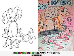 See What Happens When Adults Do Coloring Books Part 2