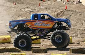 Tickets On Sale This Week For The Toughest Monster Truck Tour - Oil ...