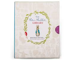 Peter Rabbit Bedding by Catch Com Au The Peter Rabbit Library 10 Book Box Set