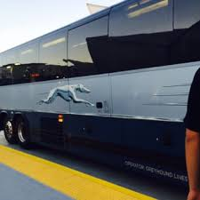 Does Greyhound Bus Have Bathrooms by Greyhound Bus Lines 35 Photos U0026 29 Reviews Transportation