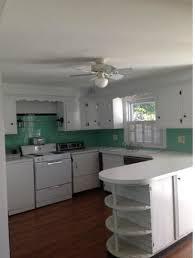 1950s Kitchen Tile