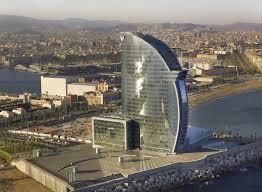 100 W Hotel Barcelona IAB Travel