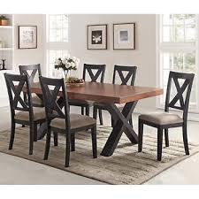 Calix 7 Piece Dining Set