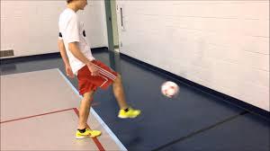 technique de foot en salle futsal trucs techniques