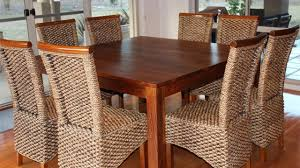 Rattan Kitchen Table - YouTube Teak Hardwood Ash Wicker Ding Side Chair 2pk Naples Beautiful Room Table Wglass Model N24 By Rattan Kitchen Youtube Pacific Rectangular Outdoor Patio With 6 Armless 56 Indoor Set Looks Like 30 Ikea Fniture Sicillian 8 Seater Square Stone And Chairs In Half 100 Handmade Tablein Garden Sets Burridge 4ft Round In Antique White Oak World New Ideas Awesome Unique Black