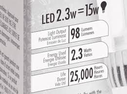 lumens the key to buying replacement light bulbs ls plus