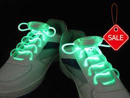 lighting shoelace lilianduval