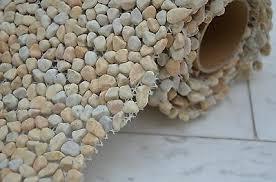 flusskiesel matten für wand und boden fix und fertig eur