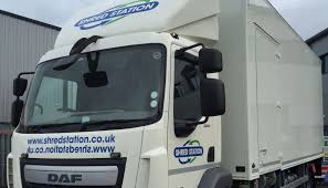 Shred Station Continue Investment With Increase To Shredding Vehicle ...