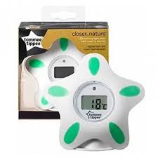 tommee tippee zimmer badezimmer thermometer
