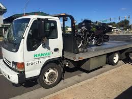 100 Tow Truck Honolulu Ewa Ing Service Hawaii Ing Company Inc