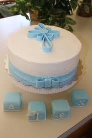 12 tauftorten deko ideen kuchen mit fondant torte taufe