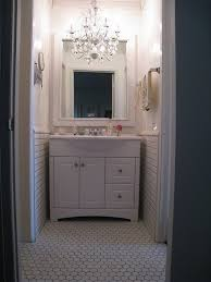 decor inspiration chandeliers in the bathroom yes missy a