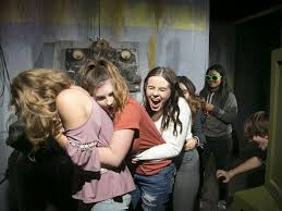 13th Floor San Antonio Jobs by Behind The Scenes At The 13th Floor Haunted House In Phoenix