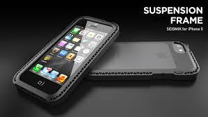 LunaTik Reveals Its Unique iPhone 5 Case Lineup — Gad mac