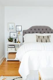 Skyline Furniture Tufted Headboard by Best 20 Grey Tufted Headboard Ideas On Pinterest Cozy Bedroom
