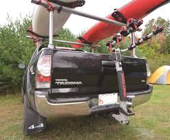 Hanger™ HM4 - Hitch Mount 4 Bike Carrier (1.25