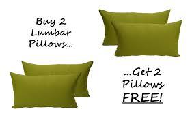 Decorative Outdoor Lumbar Pillows by Lumbar Pillows Bed Pillows U0026 Positioners Bedding