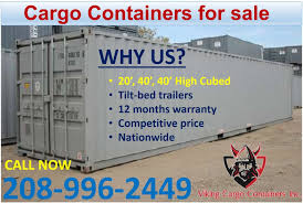 100 Cargo Containers For Sale California Cargo Containers For Sale In Oakland Cargo