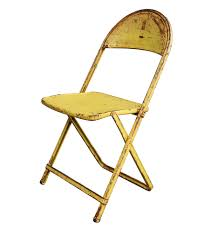 Vintage Yellow Metal Folding Chair C1960 Vintage Folding Chair Folding Chairs Yellow Metal C1960 Silver Vintage Wood Chair Pair Louis Rastter Sons Chairs Antique By Venesta In Ig6 Redbridge Second Hand Mid Century A Pair Sold Of 1950s Cosco Reupholstered 2 Fifties Foldable Sarah Coleman On Instagram Mini Lv Are All