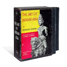 Lot 55 Quick Zoom The Art Of Indian Asia Its Mythology And Transformations AUTHOR Heinrich Zimmer PUBLISHER Pantheon Books