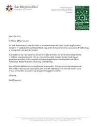 Re mendation Letter Request Drafting A Re mendation Letter For