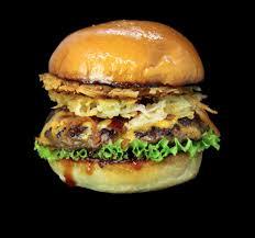 100 Burger Food Truck Monster
