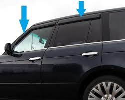 Window Wind/rain Deflector Tinted Smoked Kit For Range Rover L322 ... Volkswagen T5 Dark Smoked Wind Deflectors Direct 4x4 Air Deflector Widecab 1200mm Height Airplex Auto Accsories Genuine Toyota Rav4 Hybrid 102015 Onwards Ud Trucks Images Denali Wind Deflector Silverado Gmc Deflectors Four Wheel Camper Discussions Wander The West Winddeflectors Dga 2017 Z900 Abs Chevrolet Orlando Set 5 Door 4 Pieces Stampede Tapeonz Sidewind Isuzu Commercial Vehicles Low Cab Forward Otter Valley Railroad Model Trains Aylmer Ontario Canada Ho