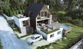 104 Modern Architectural Home Designs Create A House Design By Srijony Tanjila Fiverr