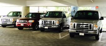 100 Truck Rental Santa Cruz Department Fleet Vehicles