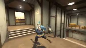 Halloween Spell Tf2 Exorcism by Tf2 Replay Harvest Spectral Flame Demonstration Youtube