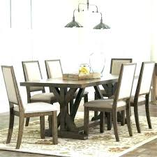Rustic Dining Room Sets Table Set Modern
