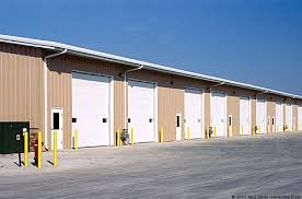Mini Warehouse Self Storage