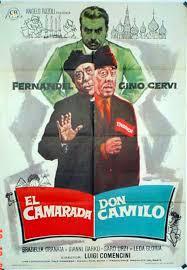 CAMARADA DON CAMILO EL