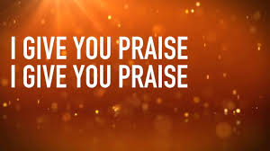 I Give You Praise Lord (Lyric Video) - Chicago Mass Choir - YouTube Amazoncom Gospel Cds Vinyl Urban Contemporary Traditional Brian Cook And Power Nation He Will Answer Music Video Youtube Helen Miller Lean On Mei Wont Let You Fall Original Cd I Feel The Rain 94 Best Divine Mercy Images Pinterest Prayer Board Bible The Open Hymnal Project Freely Distributable Christian Hymnody Yes Know Jesus For Myselfatlanta West Pentecostal Church Best 25 Bear The Burden Ideas Our Daily Bears