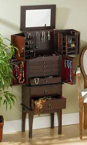 11 Best Jewelry & Lingerie Armoires Images On Pinterest ... American Drew Southbury Lingerie Chest With 6 Soft Close Drawers Riverside Fniture Corinne Drawer Wayside Original Rustic Solid Oak 5drawer Dresslingerie Armoire Upcycled Into Campaign Sawdust On My Boot Dressers Chests And Bedroom Storage World Market Honey Do Woodworking Jewelry Complete Tips Interesting Walmart Design Ideas Admirable Art Rails Lowes Intrigue Kit Ikea Top Ashworth Antique White Pier 1 Imports Tall Hayworth Bar Stools