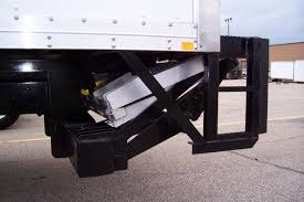 100 Truck Lift Gates Arista SystemsInc Gates