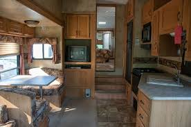 Used Fifth Wheel 2008 COACHMEN Chaparral REAR LIVING