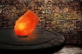 Ionic Salt Lamp Recall by Latest News Destiny Rising