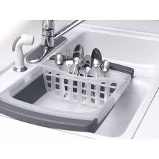 Simplehuman Sink Caddy Canada by Best Dish Drainer Racks U2013 Kitchen Drainer Racks Reviews U2013 Dish