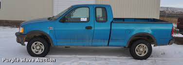 1998 Ford F150 SuperCab Pickup Truck   Item L5151   SOLD! Ma... 1998 Bright Red Ford F150 Xlt Regular Cab 20466448 Gtcarlotcom Fseries Tenth Generation Wikipedia Replacing A Tailgate On 16 Steps Showem Off Post Up 9703 Trucks Page 591 Forum Radical Ranger Diesel Power Magazine 2006 Ford Xl Regular Cab 1 Owner For Sale Ravenel Supercab Pickup Truck Item L51 Sold Ma Burgendybeast Specs Photos 2011 Moves To Ecoboost V6 50liter V8 Youtube