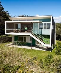 100 Parsonson Architects Tutere House Architect Magazine