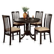 Cheap Dining Room Sets For 4 by Round Dining Table Set For 4